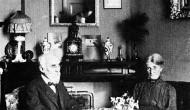 Hendrik Antoon Lorentz kreeg Nobelprijs samen met Pieter Zeeman