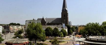 Kerken komen en gaan in Spijkerkwartier