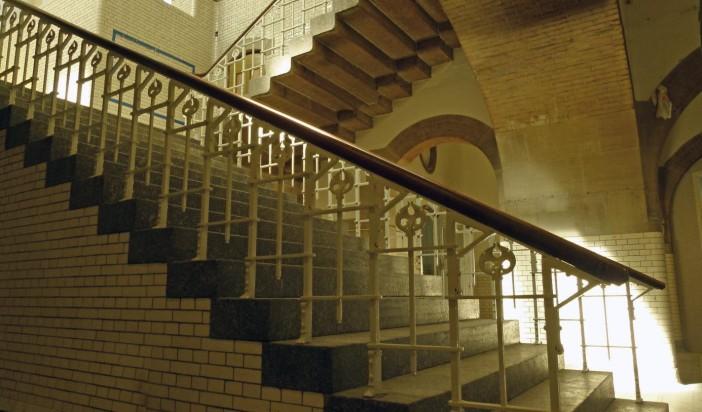 De Arnhemse jaren van Maurits Cornelis Escher
