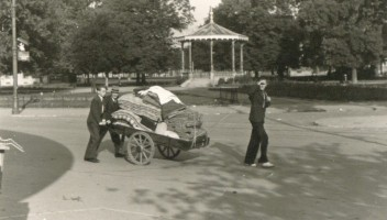 Evacuatie 1944: interview Jan Verhoeven
