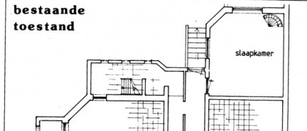Hertogstraat 1 en 1a-f