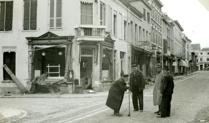 Bevrijding per 15 april 1945 – 75jaar-na-dato!