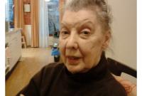 Lily van den Wollenberg