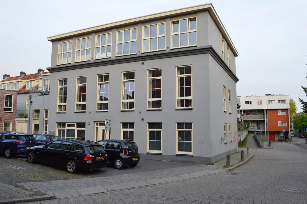 Boekhorstenstraat 80-90