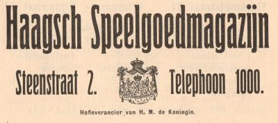 400-adv-1906-haags-speelgoedmagazijn-steenstraat-2