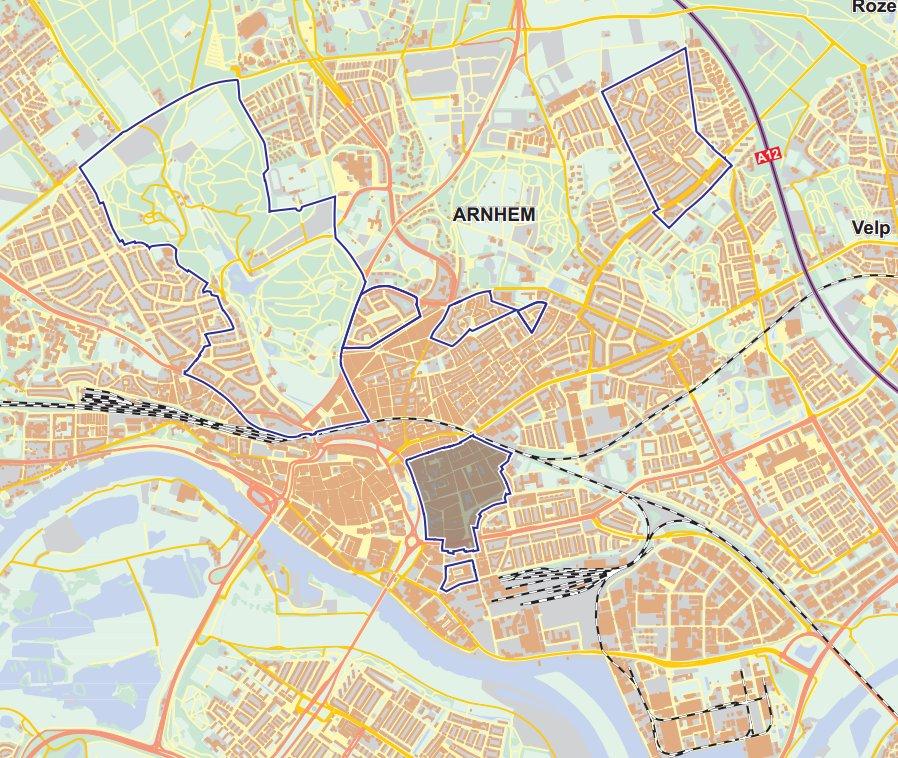 kaart-beschermd-stadsgezicht